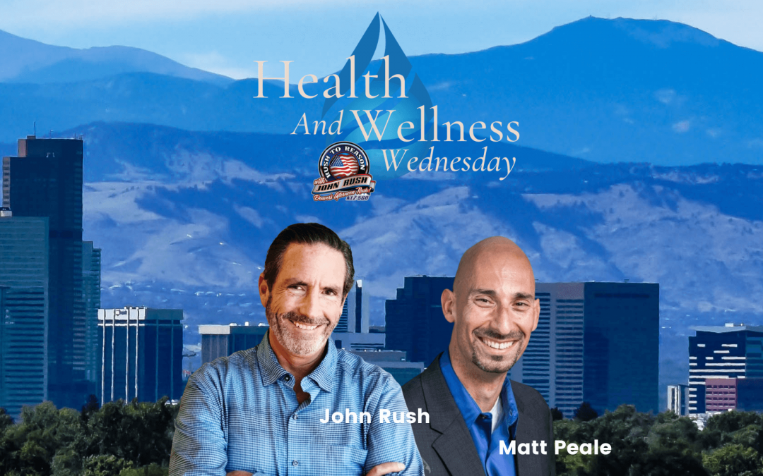 Matt Peale on Pain and How to Eliminate It