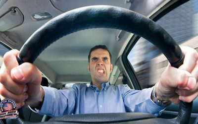 Dr. Carole Liberman on Road Rage and Airline Rage