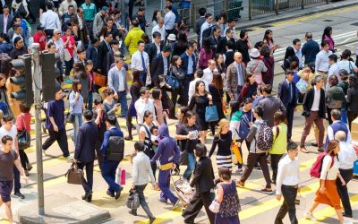The Population Bomb? It's a Dud.