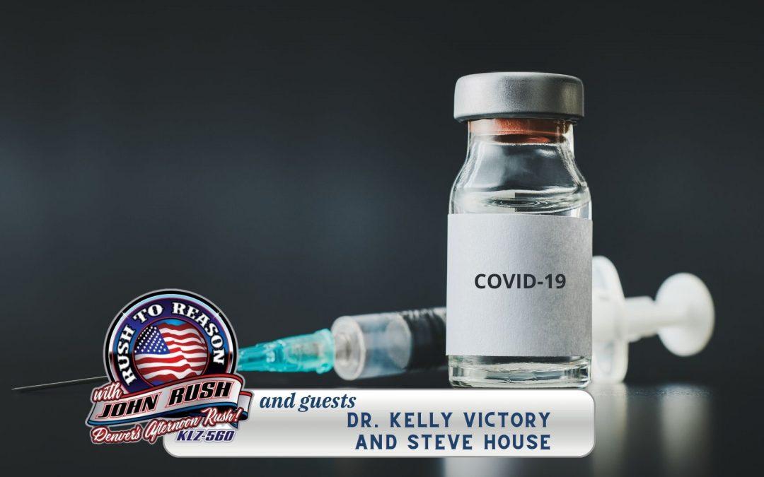 The Covid Vaccine Death Report